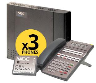 nec dsx 40 kits rh necsl1100distributors com NEC DSX 40 Manual NEC DSX Distributors